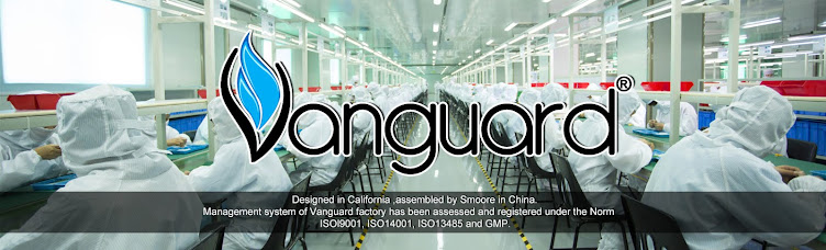 Vanguard Smoke