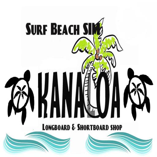 Kanaloa Surf Beach