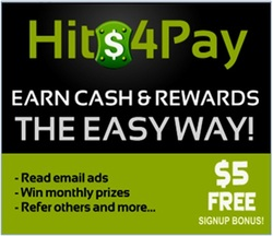 Join Hits4Pay
