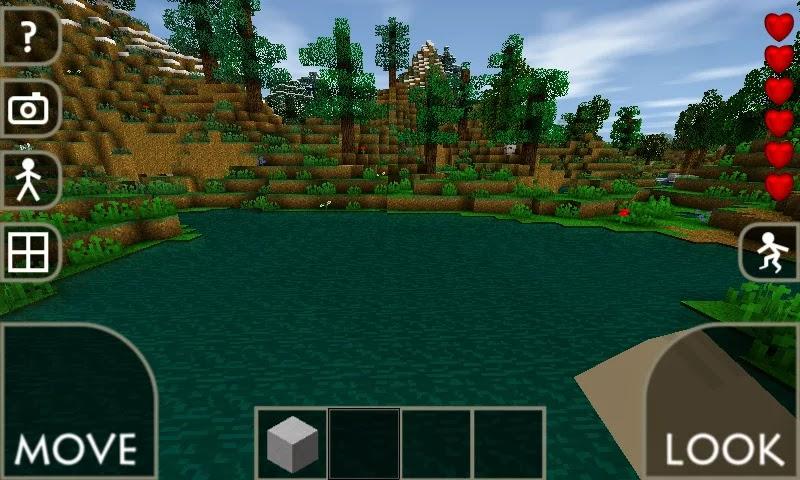 Survivalcraft v1.25.1.0