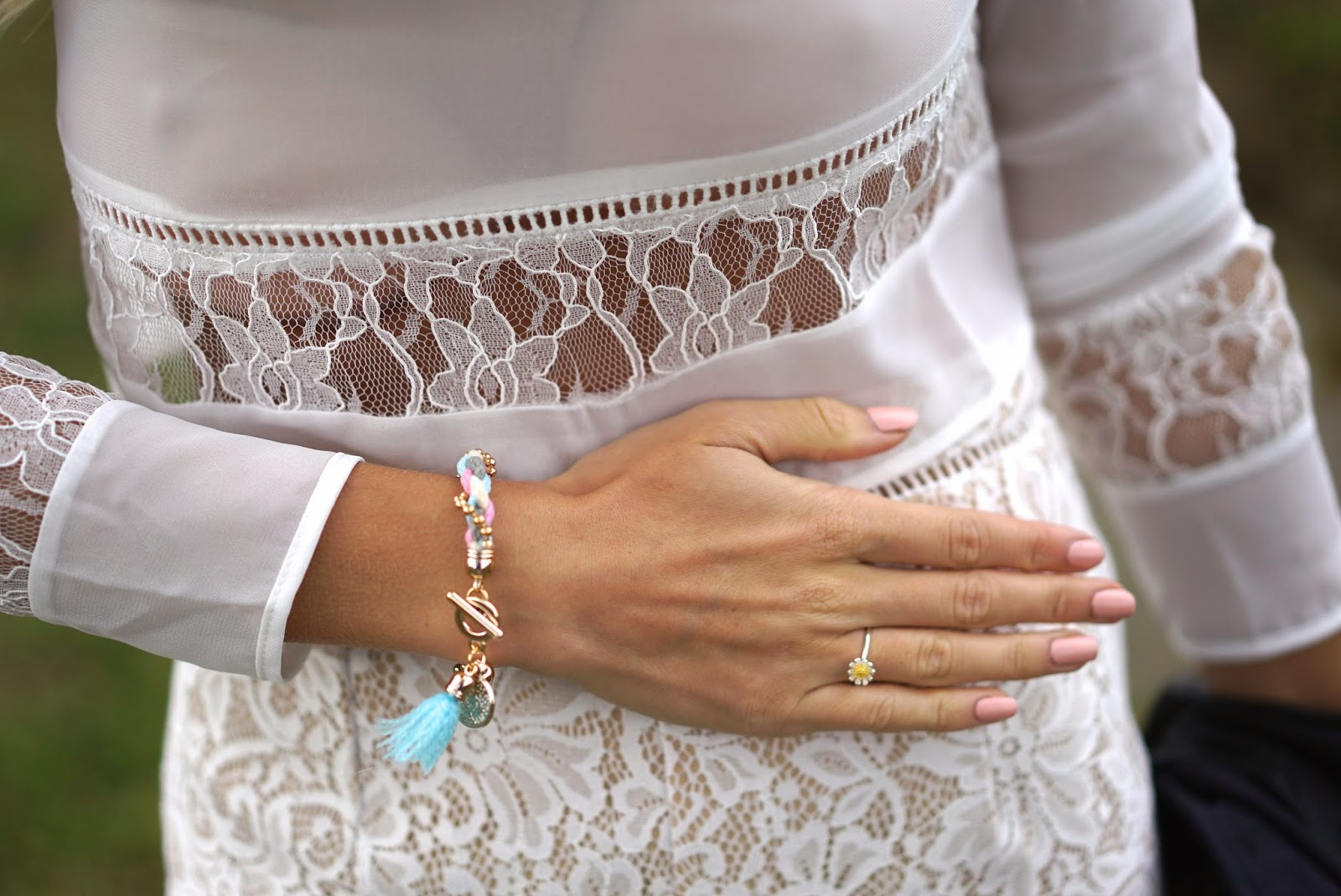 LVNDR jewellery