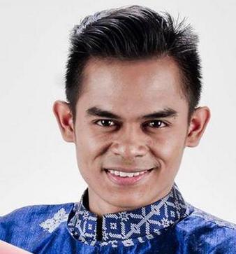 Profil dan Biodata Ady Dangdut D Academy 2 asal Bima