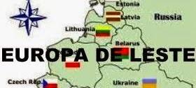 EUROPA DE LESTE
