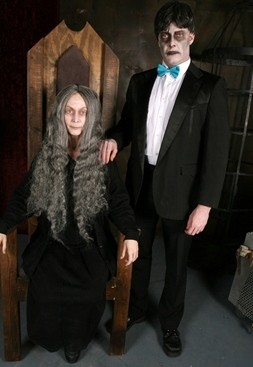 India Summer The Addams Family Parody