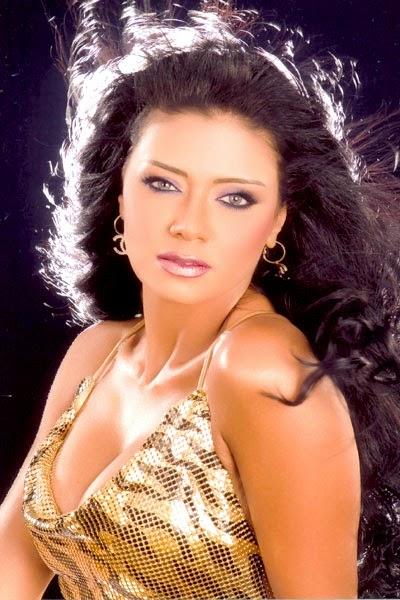 Rania Yusef