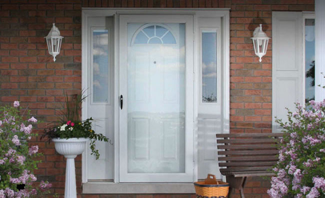 Doors gallery fiberglass front entry doors for Fiberglass front doors
