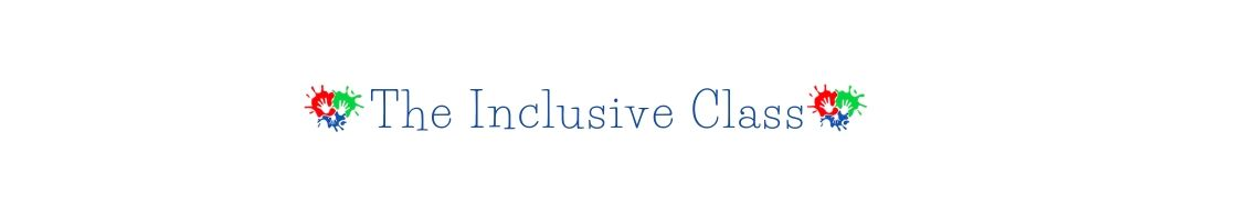 The Inclusive Class