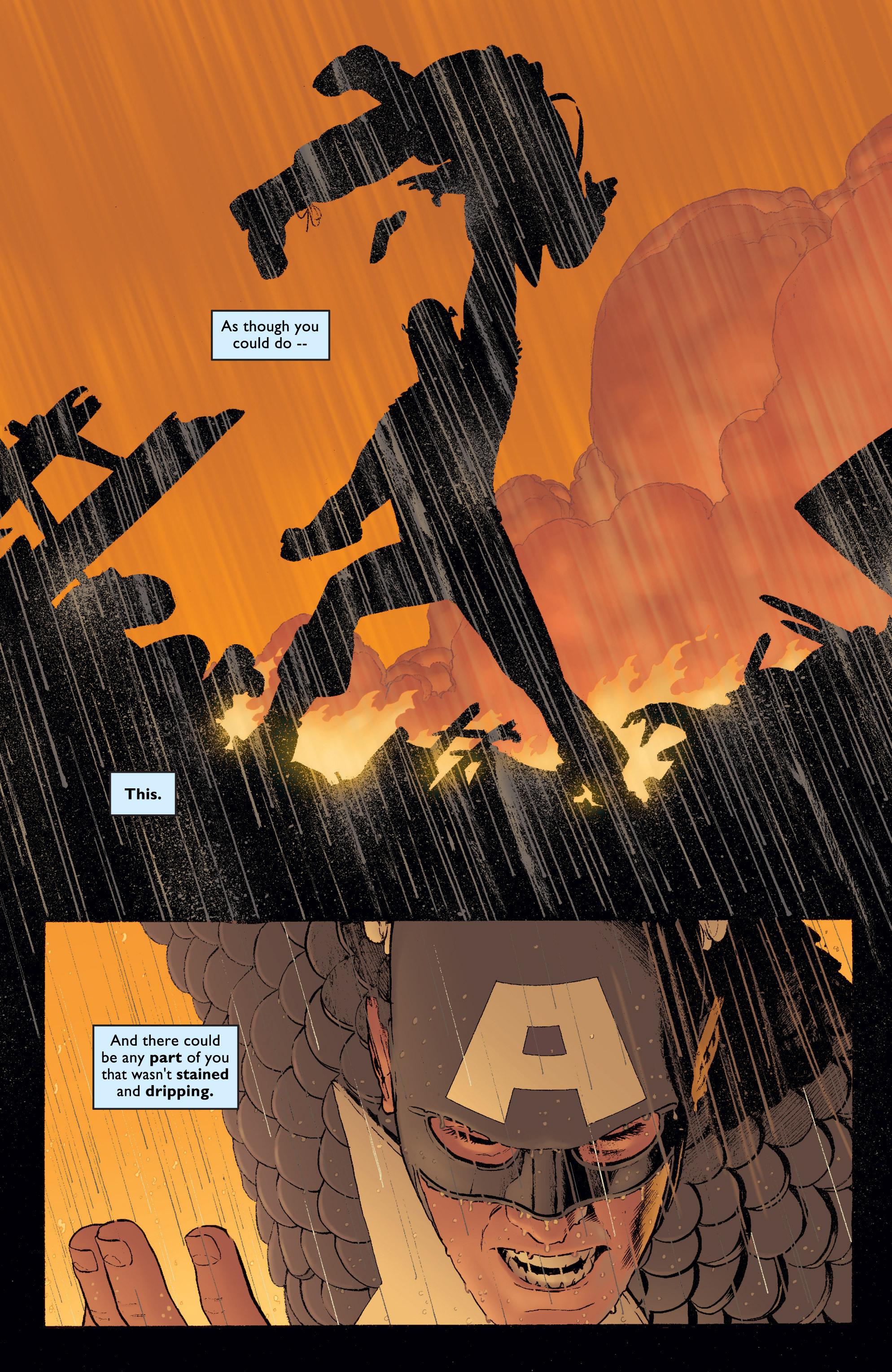 Captain America (2002) Issue #2 #3 - English 18