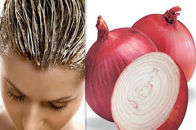 وصفة البصل لتقوية و مضاعفة الشعر %D8%AE%D9%84%D8%B7%D