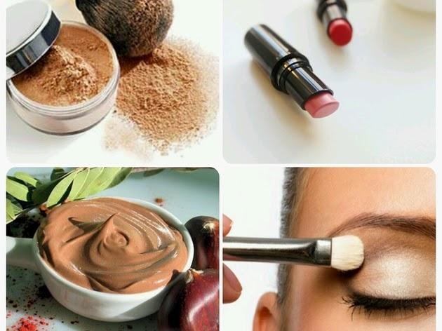 Aux mamans natures qui cherchent du maquillage BIO!!!  Mamans et futures
