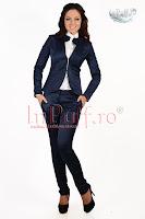 Costum Bleumarin Elegance (MBG Collection)