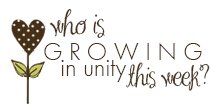 Growing in Unity