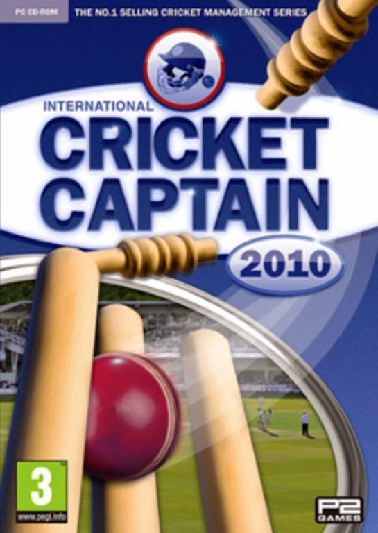 international cricket captain 2010 free download