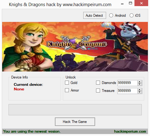 knight dragons prestige hack