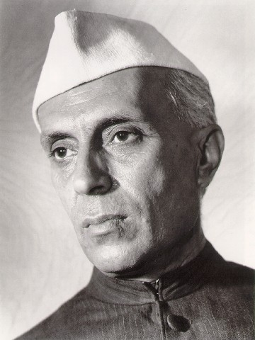 Hindi Poems On Jawaharlal Nehru