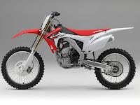 Gambar Motor 3 | 2014 Honda CRF250R pictures