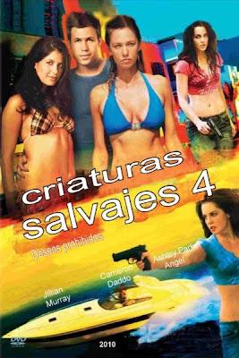 Criaturas Salvajes 4 – DVDRIP LATINO
