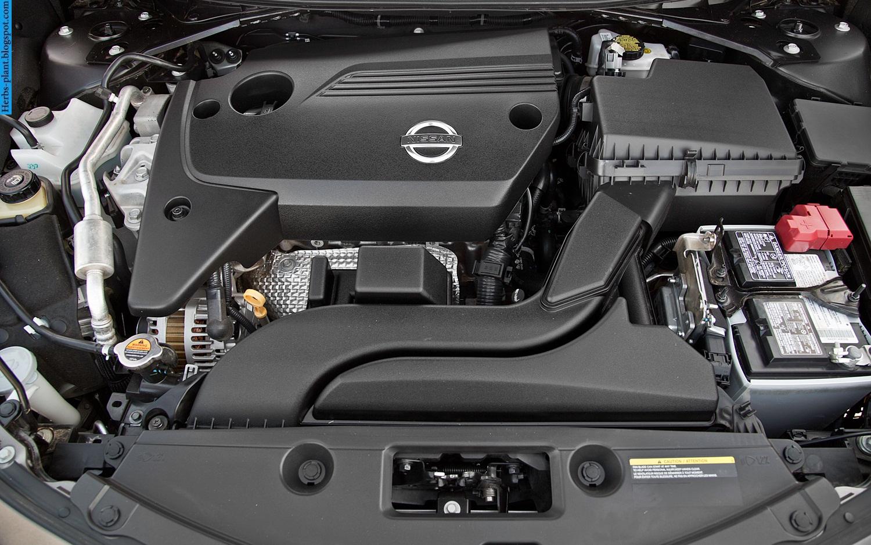 Nissan altima car 2013 engine - صور محرك سيارة نيسان التيما 2013