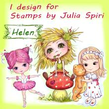Julia Spiri DT Member