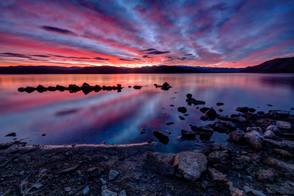Jeff Sullivan Photography: Planning Sunset and Sunrise ...