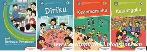 Explanation for Download Kurikulum 2013 Tema 4 Kelas 1 Sd