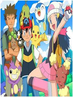 Pokemon Trọn Bộ ,Pokemon Trọn Bộ Tập 121-140 Full