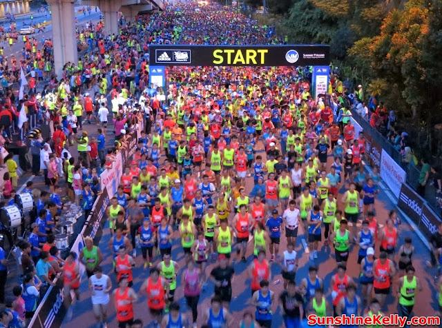 adidas Malaysia, King Of The Road 2013, marathon, Run, Runners, race, sunway pyramid, adidas, kotr