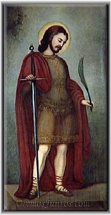 Medalla de La Sagrada Familia / S. Julián - s. XVII (R.M. Pe Julian de rioude 1) 28-San+Julian+Brioude-28