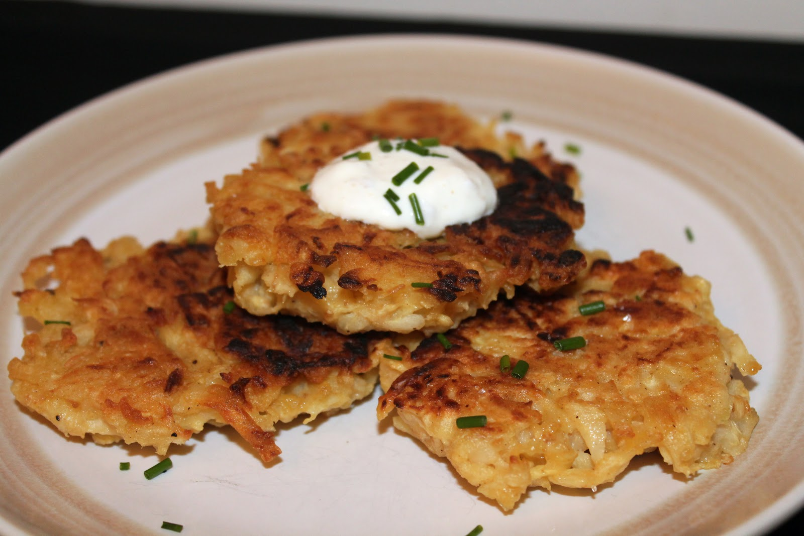 ... latkes sweet potato latkes parsnip latkes with horseradish and dill
