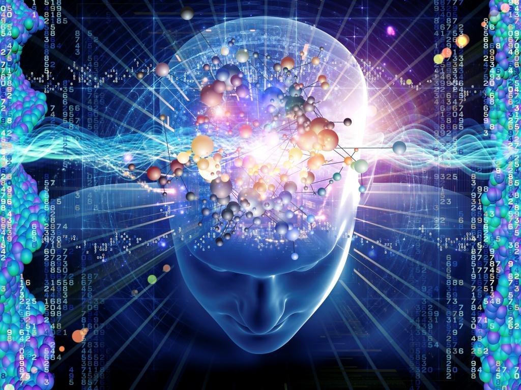 Mind power part 1