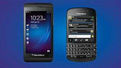 Daftar Harga BlackBerry Terbaru Februari 2013