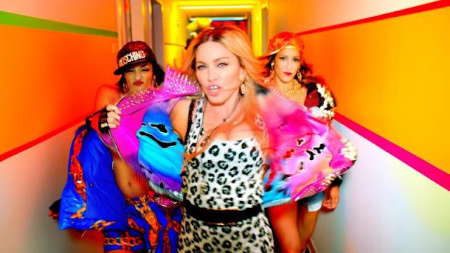 Bitch I'm Madonna Style 1