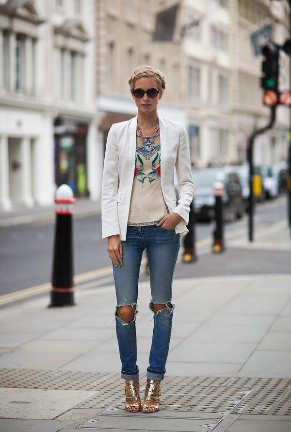 fashion, moda, stile, style, outfit, look, inspirations, ispirazioni, moda, fashion blogger, fashion blog, the chic way, thechicway, Serena Minetto, Poppy Delevingne, fashion icon, icon, muse, musa, icona, icona di stile