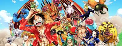 8 Fakta Ras dan Suku Terunik di One Piece  mangacomzone