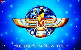 parsi new year wishes