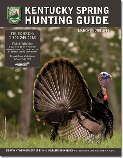 Hunt kentucky two weeks to youth turkey for Ky fish and wildlife telecheck