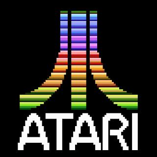 Atari 8 Bit Logo
