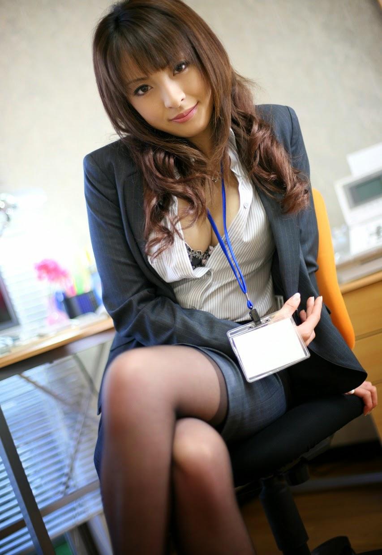 mỹ nữ đẹp mê hồn Nhật Bản 6