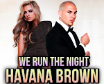We Run The Night de Havana Brown Ft. Pitbull