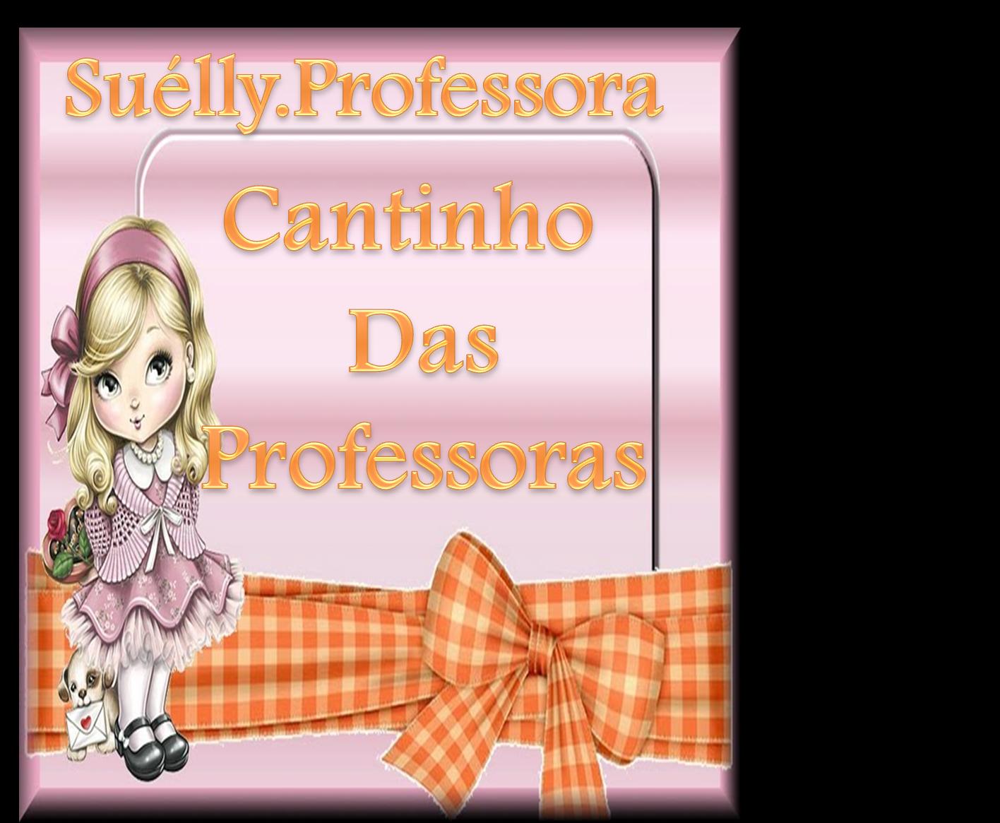 Suélly.Professora
