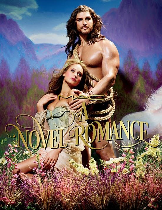 MAC: A Romance Novel, Fall 2014 Collection