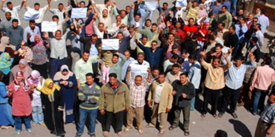 صورة أرشيفية - المؤتمر الدائم للعمال يبعث رسالة بالإنتهاكات ضد العمال لمنظمة العمل الدولية