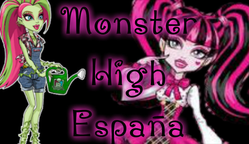 ♥Monster High España♥