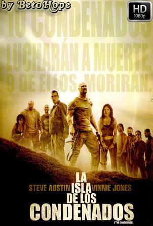Los Condenados (La Isla De Los Condenados) [1080p] [Latino-Ingles] [MEGA]