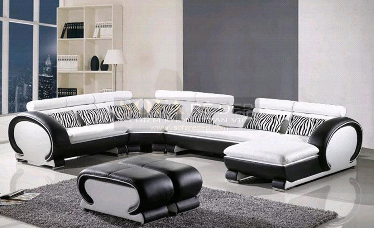 Sofa cao cấp 017