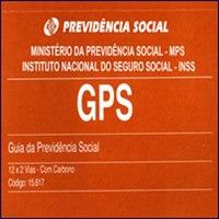O INSS e como preencher a Guia de Previdência Social – GPS
