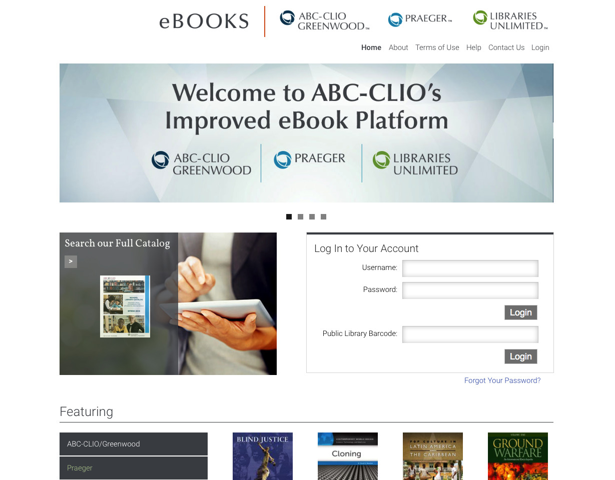 Tizra blog case study abc clio upgrades to a mobile first ebook case study abc clio upgrades to a mobile first ebook site while keeping an eye on value fandeluxe PDF