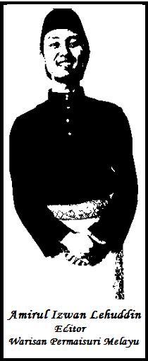 Editor warisanpermaisuri