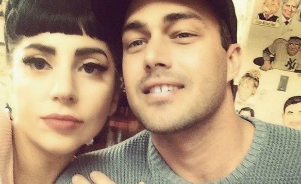 Lady Gaga Mahu Berkahwin Di Angkasa Lepas