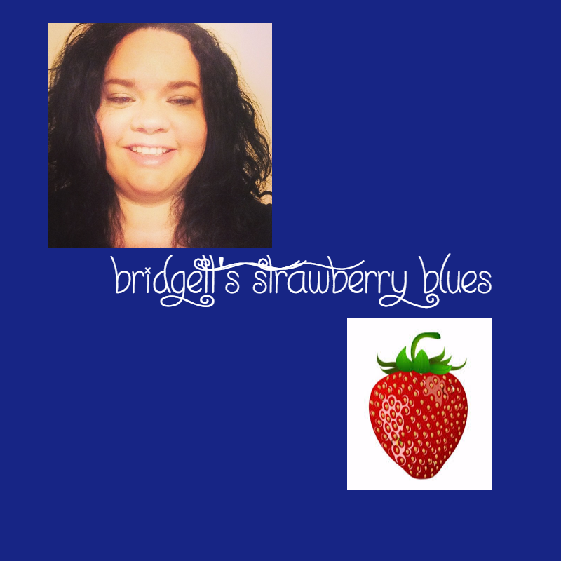 Bridgett's Strawberry Blues